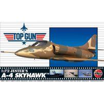Top Gun Jester's A-4 Skyhawk 1/72