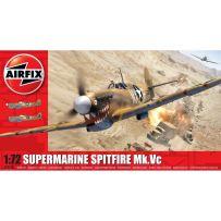 Supermarine Spitfire Mk.Vc 1/72