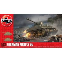 Sherman Firefly 1/72