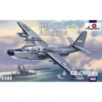 Albatros HU-16B/ASW 1/144