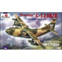C-123B/K Provider USAF aircraft 1/144