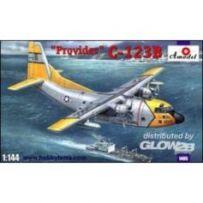 HC-123B Provider USAF aircraft 1/144