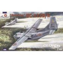 UC-123K Provider USAF aircraft 1/144