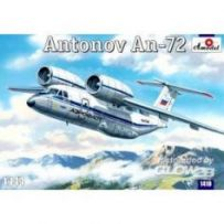 Antonov An-72 1/144