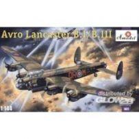 Avro Lancaster B.I/B.III 1/144