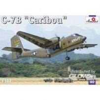 C-7B Caribou 1/144
