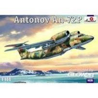 Antonov An-72P 1/144