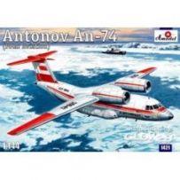 Antonov An-74 Polar.Release.Limited Edit 1/144
