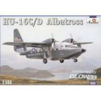 HU-16C/D Albatross 1/144