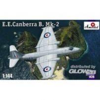 E.E.Canberra B.Mk-2 1/144