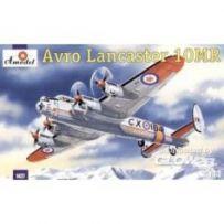 Avro Lancaster 10MR 1/144