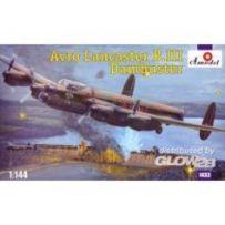 Avro Lancaster B.III Dambuster 1/144