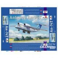 Antonov An-74T 1/144