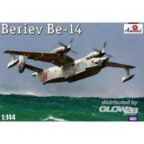 Beriev Be-14 Soviet rescue aircraft 1/144