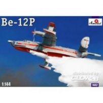 Beriev Be-12P Soviet firefighter 1/144
