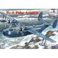 Beriev Be-6 reconnaissance a.patrol aicr 1/144