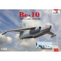 Beriev Be-10 amphibious bomber 1/144