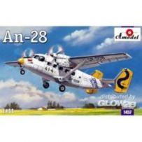Antonov An-28 1/144