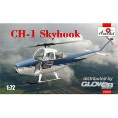 CH-1 Skyhook 1/72