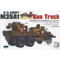 M35 Gun Truck Vietnam 1/35