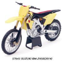 Suzuki RM-Z450 2014 1/12