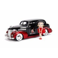 Chevy Master Deluxe 1939 Betty Boop 1/24