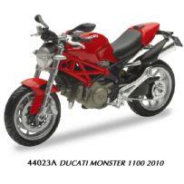 Ducati Monster 1100 2010 1/12