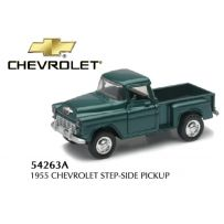1955 Chevrolet Step-Side Pick-Up 1/32