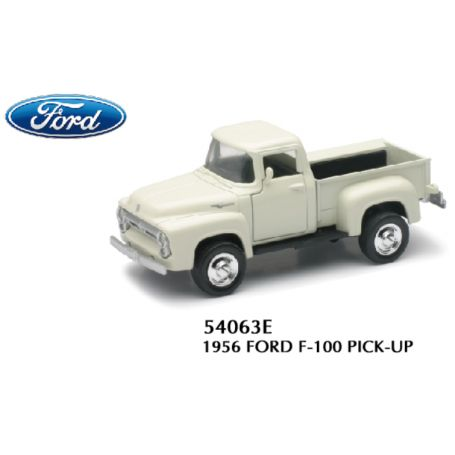 1956 Ford F-100 Pick-Up 1/32