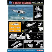 Recuperation Apollo (SH-3D) (Helo 66) 1/72
