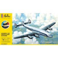 L-749 Constellation Air France 1/72