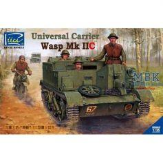 Universal Carrier Wasp Mk.IIc 1/35