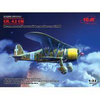 CR. 42CN Chasseur de nuit Italien 2E. G.M. 1/32