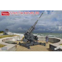 12,8cm Flak40 With Fumg 39d 1/35
