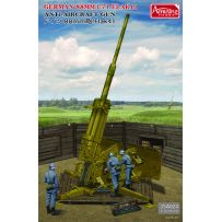 8,8cm L/71 Flak41 (W/Bonus) 1/35