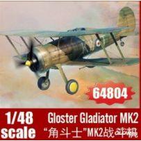 Gloster Gladiator MK2 1/48