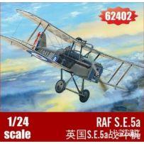 RAF S.E.5a 1/24