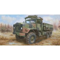 M923A2 Military Cargo Truck 1/35