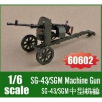 SG-43/SGM Machine Gun 1/6