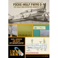 WH Focke Wulf 190 D9 1/32