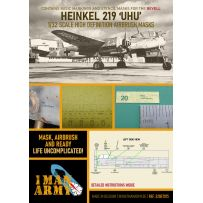 WH Heinkel HE-219 UHU 1/32