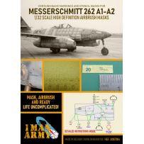 WH ME 262 A1/A2 1/32