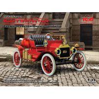 Model T 1914 Pompiers Americains 1/35