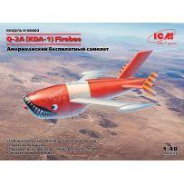 KDA-1 (Q-2A) Firebee (avion sans pilote Américain) 1/48