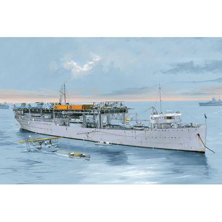USS Langley AV-3 1/350