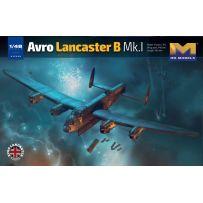 Avro Lancaster B MK.1 1/48