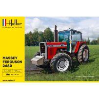 Tracteur Massey Ferguson 2680 1/24