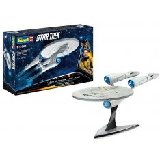 Revell 04882 - U.S.S. Enterprise NCC-1701 Into Darkness 1/500