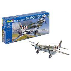 De Havilland MOSQUITO MK.IV 1/32