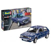 VW Golf GTI (Builders Choice) 1/24
